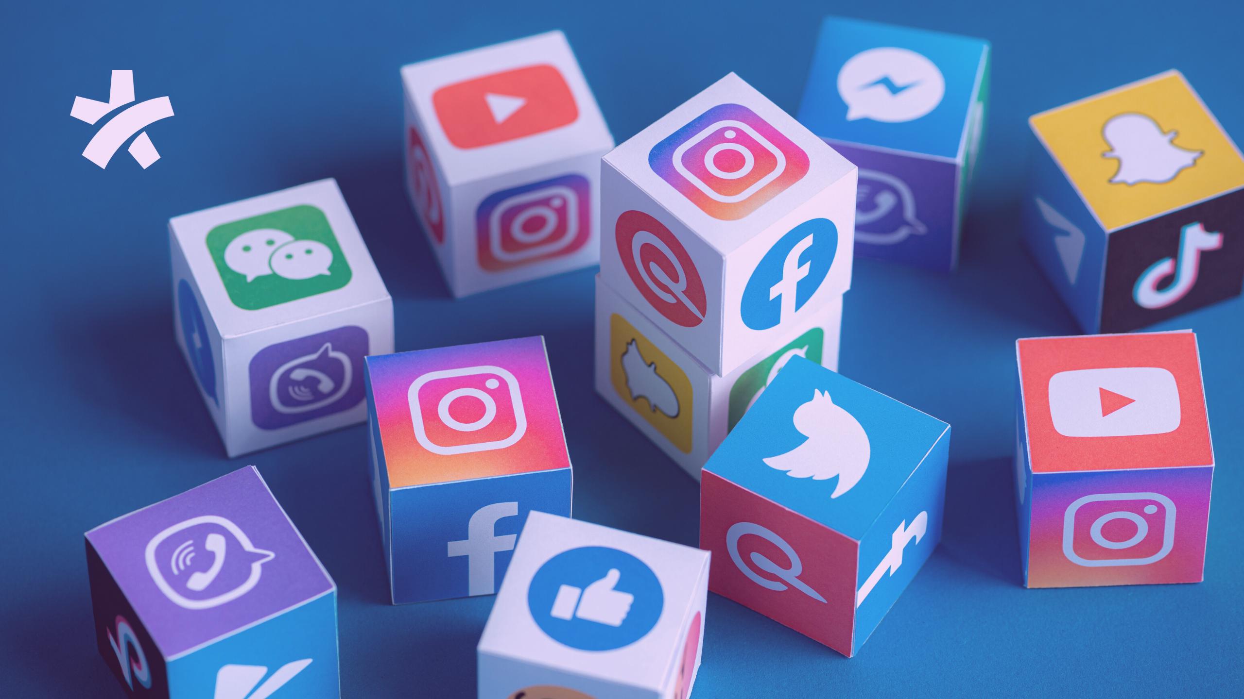 Los 6 errores típicos que puede estar cometiendo en sus redes sociales
