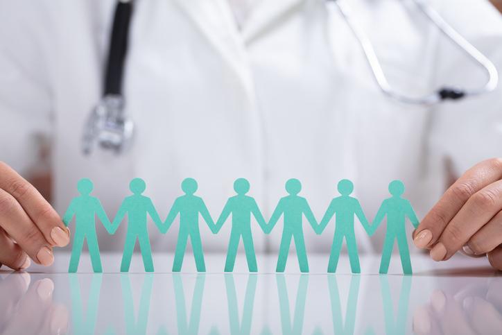 Día Mundial de la Salud 2021. Por un mundo más justo y saludable